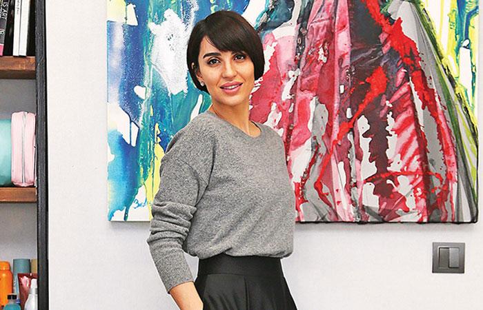 Nur Bilen Yavuzer yeni kliniğini anlattı