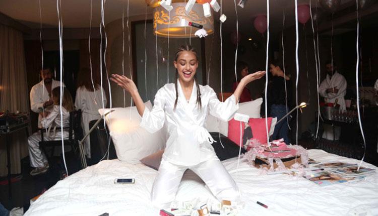 Miss Vogue Türkiye ilk sayısını kutladı