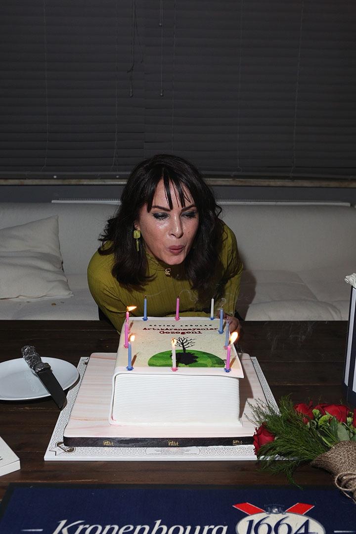 Erbulak'tan çifte kutlama