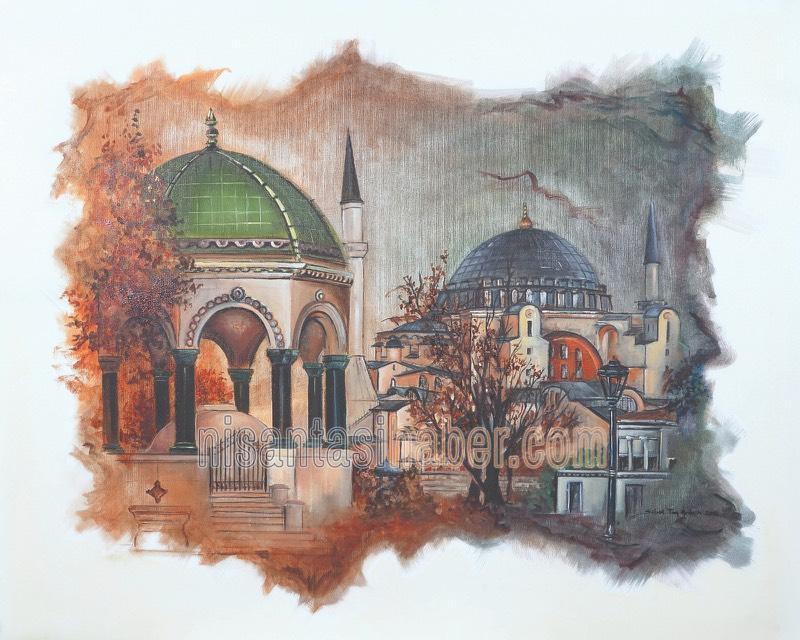 Bir Mimarın Estetik Gözüyle İstanbul
