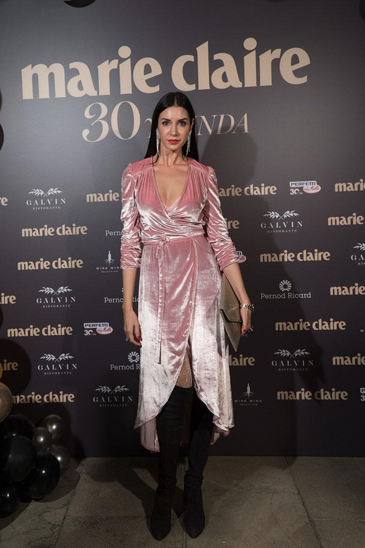 Marie Claire 30'ncu yaşını Nişantaşı'nda kutladı
