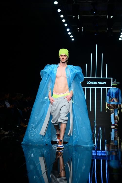 Kariyer Fashion Show gecesi