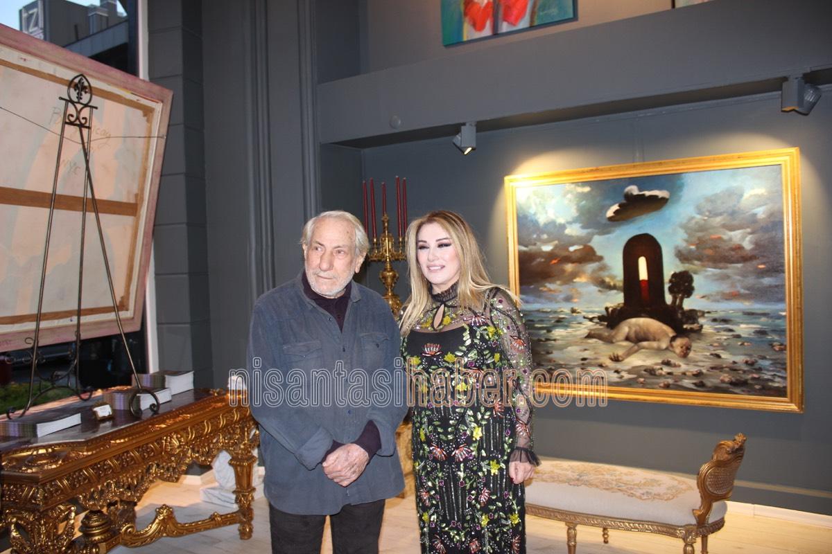 MAJİ'de tarihi buluşma